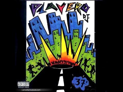 DJ Playero - 37 Underground (Completo)