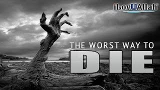 The Worst Way To Die | *True Story*