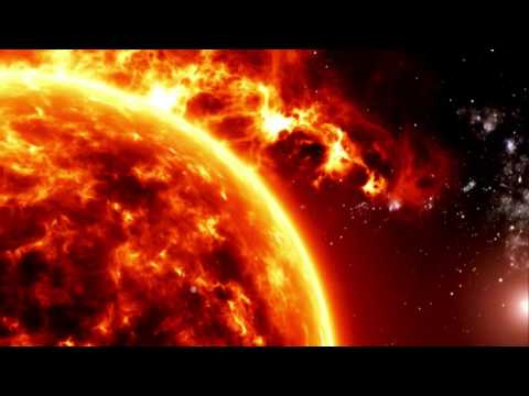 SOLAR STORM WHITE NOISE Get Focused, Study Better, Sleep Well