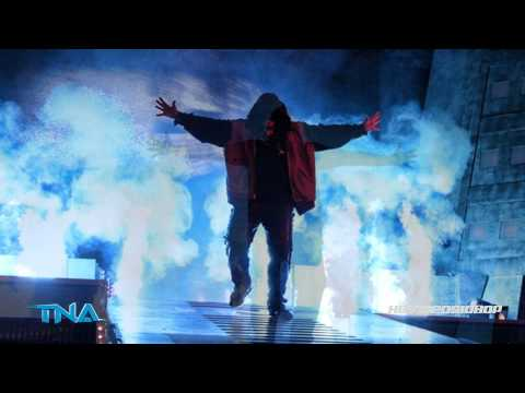 TNA: Abyss Theme 'Blackhole' 2011 Full HD