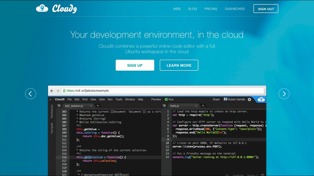 Five Best Online IDE's – Making the switch to a Chromebook