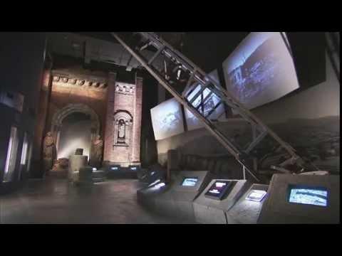 長崎原爆資料館 - YouTube