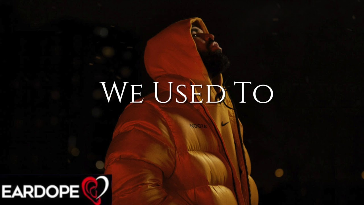 Download Drake - We Used To ft. Khalid *NEW SONG 2021*