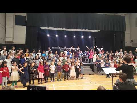 Rosewood School #3 2019-04-11