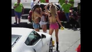 Sexy Car Wash !!!!
