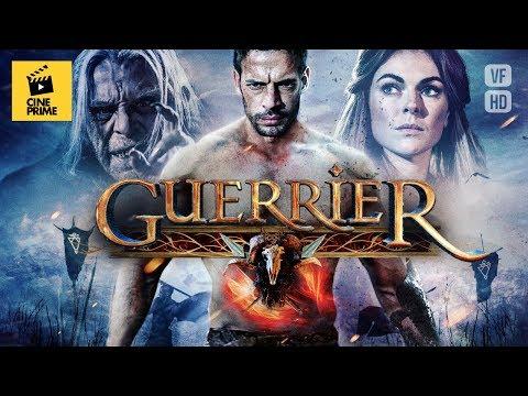 Guerrier - Action - Science Fiction - Film complet en français - HD 1080