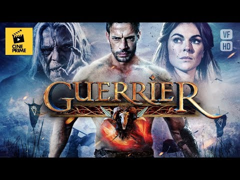 guerrier---action---science-fiction---film-complet-en-français---hd-1080