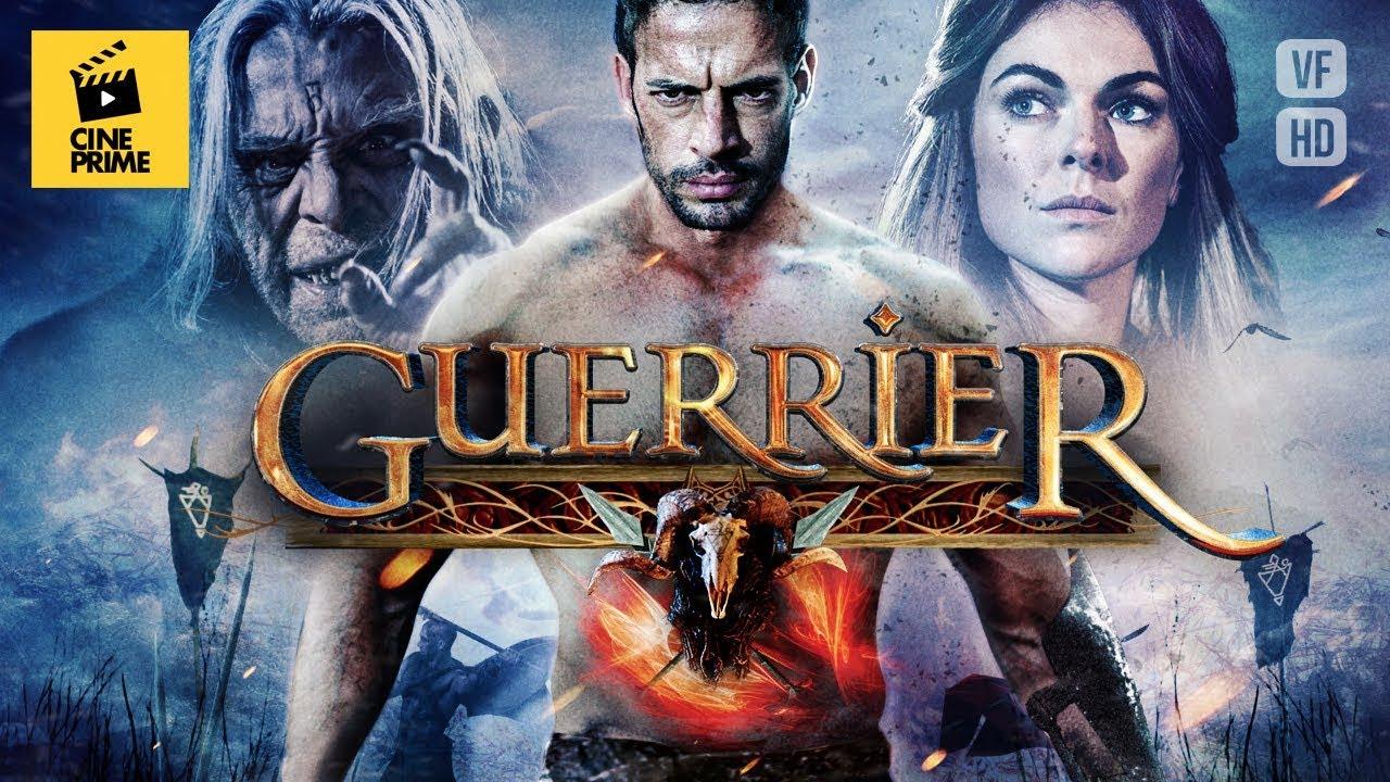 Download Guerrier - Action - Science Fiction - Film complet en français - HD 1080