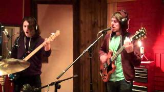 Pulled Apart By Horses - Wolf Hand (The Amazing Sessions)
