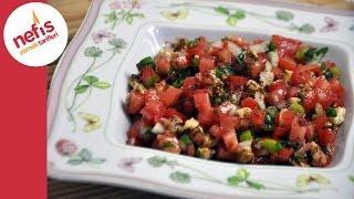 Gavurdağı Salatası Tarifi | Nefis Yemek Tarifleri
