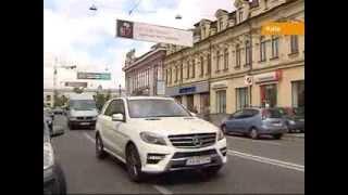 Киевские фотографы показали, как выглядит Киев без рекламы(В формате очистки Киева в прошлом году демонтировано почти 1300 рекламных щитов, в этом году вдвое меньше...., 2013-08-29T11:02:19.000Z)