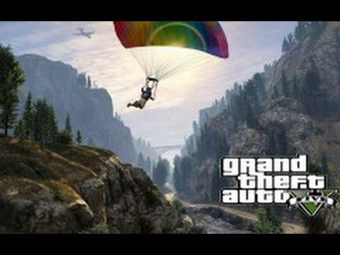 saut en parachute 9 gta 5