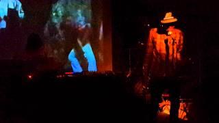 Roots Controller MEZZANINE DUB EXPLOSION 21/11/14