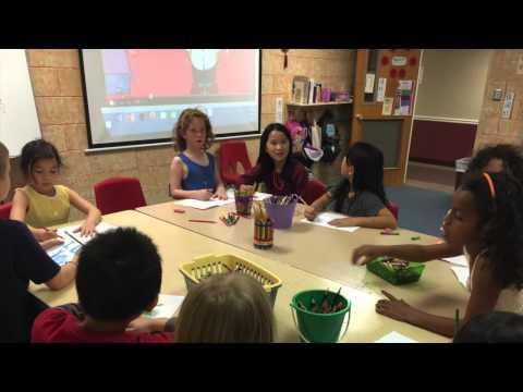 Maylan International Academy Classroom