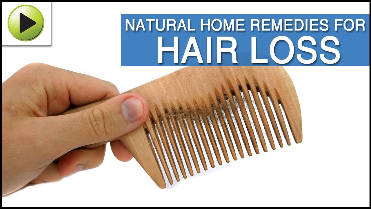 hair care - hair loss - natural ayurvedic home remedies - youtube