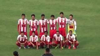 Highlights Liga 3 2017 Deltras Sidoarjo vs PS. Kota Pahlawan 4-1