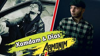 Xamdam Sobirov & Dias - Armonim