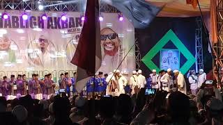 Video TABLIGH AKBAR 3-majelis 1-cinta.attaufiq feat syubban.acara milad2 nurul mustofa TARETAN SA'LAWASE download MP3, 3GP, MP4, WEBM, AVI, FLV November 2018