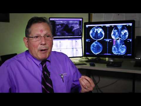 What is Molecular Breast Imaging?