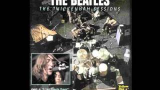The Beatles - The Twickenham Sessions [Disc-1] #1