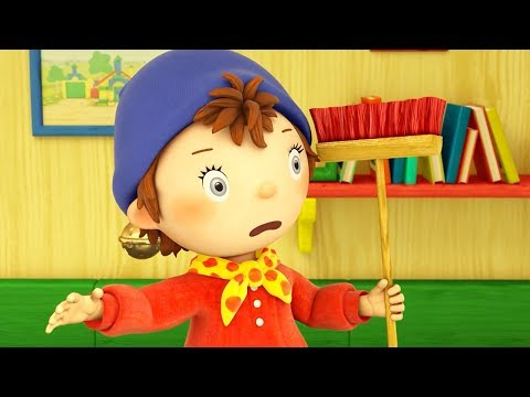 Noddy In Toyland | The Fastest Trousers | Noddy English | Full Episodes | Cartoon for Kids