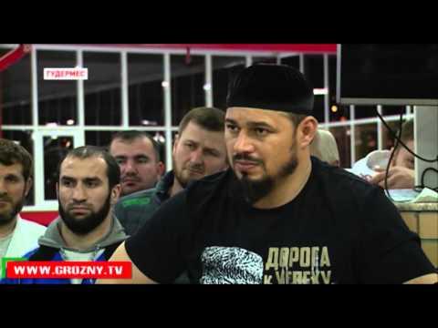 Рамзан Кадыров пожелал