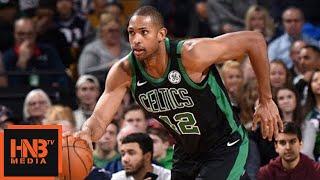 Al Horford Game-Winner / Celtics vs Blazers / Feb 4