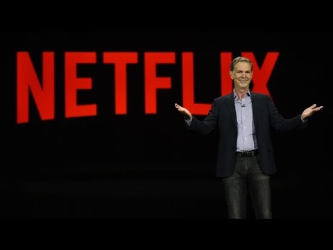 Netflix Will Make Everyone Pay The Same Amount For Service Next Month - Newsy