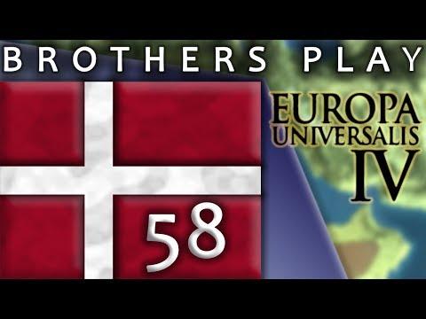[EU4] Europa Universalis IV: Denmark Part 58
