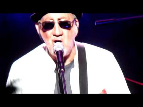 The Who - Bargain - Verizon Center - Washington DC - 3/24/16 - Hits 50 Tour