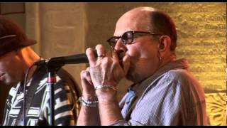 Chris Thompson and Friends 2010 germany - full Concert (HD)