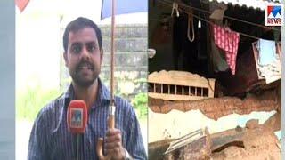 സംസ്ഥാനത്ത് കനത്ത മഴ തുടരുന്നു; മഴ ശക്തമാകുമെന്ന് മുന്നറിയിപ്പ്  | Rain | Palakkad | Cheruthoni |