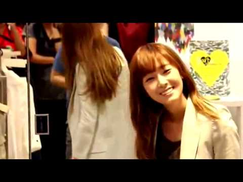 SNSD Jessica's Style