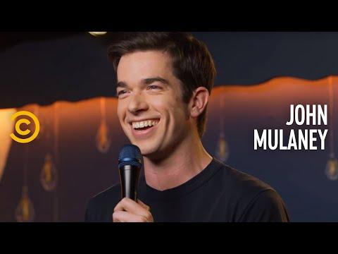 The Meltdown with Jonah and Kumail  John Mulaney