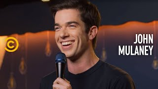 "The Meltdown with Jonah and Kumail - John Mulaney - ""The Jinx"""