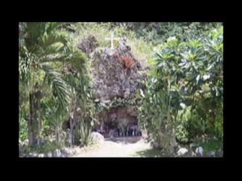 Chamorro Music: Adios Amigo Hu