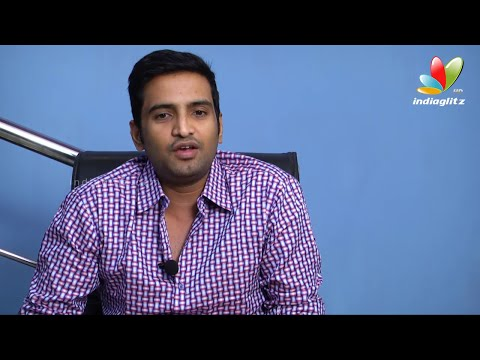 Santhanam : I'm close with Anushka but my favorite is Tamanna | Interview