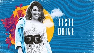Naiara Azevedo - Teste Drive - DVD #NaiaraSunrise