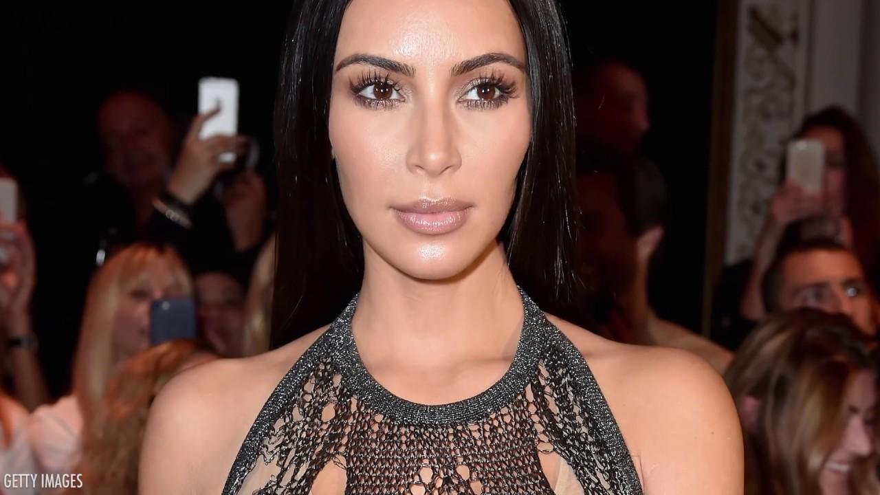 Watch New Footage Shows Suspects Fleeing Kim Kardashians Robbery video