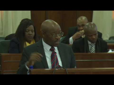 Home Affairs briefs Parliament on Gupta family naturalisation