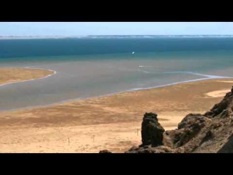 Western Sahara Trip