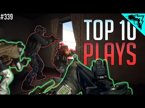 WARZONE MAGIC MOMENTS - Top 10 Plays (WBCW#339)