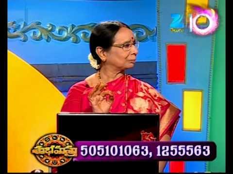 Subhamasthu - Episode 442  - July 31, 2015 - Webisode