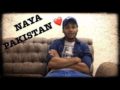 """Vlog #2 : Me and """"NAYA PAKISTAN"""""""