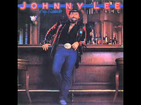 Johnny Lee  - I'll Have To Say I Love You In A Song