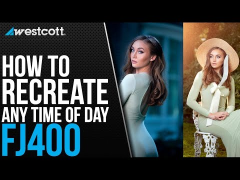 How To Mimic Any Time Of Day With Lighting