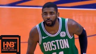 Boston Celtics vs Phoenix Suns 1st Qtr Highlights | 11.08.2018, NBA Season
