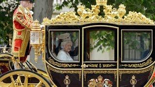 Урок англійської мови: Record breaking royal
