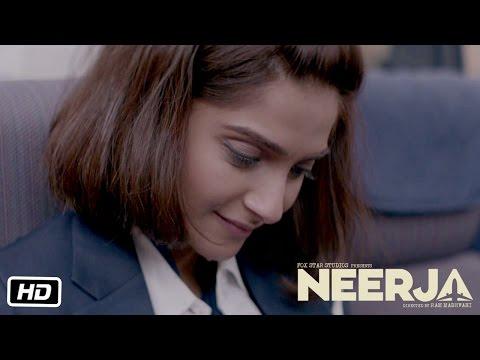 Neerja   Marry Me Babumoshai   Sonam Kapoor   Shekhar Ravjiani   Catch the full movie on Hotstar