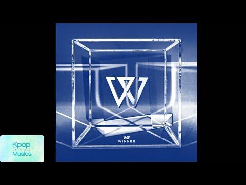 Winner (위너) - First Love (2019) (첫사랑)('The 2nd Mini Album'[We])